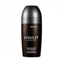 PAYOT Homme déodorant 24 heures roll'on 75ml