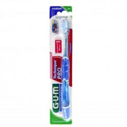 GUM Brosse à dents Technique PRO compact n°528 medium