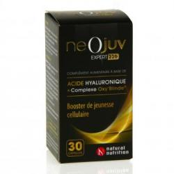 NATURAL NUTRITION Neojuv Expert 220 flacon 30 capsules