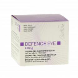 BIONIKE Defence Eye Lifting gel-crème pot 15ml avec spatule