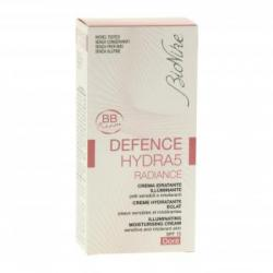 BIONIKE  Defence Hydra5 Radiance BB Cream DOREE tube 40ml