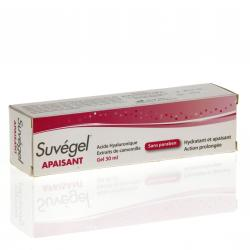 DENSMORE Suvégel apaisant tube 30ml