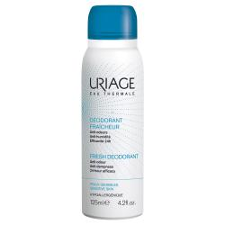 URIAGE Déodorant Tri-Actif 24h spray 125ml