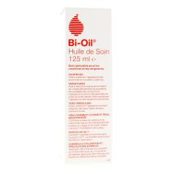 OMEGA Bi-oil flacon 125ml