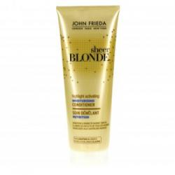 JOHN FRIEDA Sheer Blonde soin nutrition tube 250ml