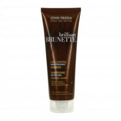 JOHN FRIEDA Brillant Brunette shampooing protection tube 250ml