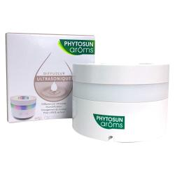 PHYTOSUN Arôms Diffuseur ultrasonique cylindrique