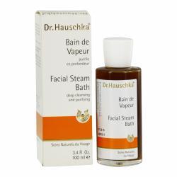 nettoyant d sincrustant purifiant dr hauschka peau probl me acn rougeur visage. Black Bedroom Furniture Sets. Home Design Ideas