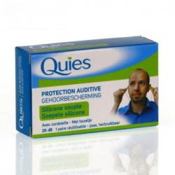 QUIES Protection auditive 1 paire