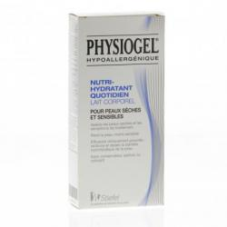 STIEFEL Physiogel lait hydratant tube 200ml
