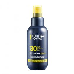 BIOTHERM Homme UV Defense sport SPF30 spray 125ml
