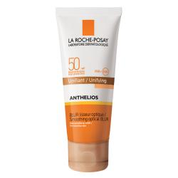 LA ROCHE-POSAY Anthelios unifiant BLUR lisseur optique SPF50 tube 40ml