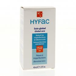 HYFAC Soin global flacon 40ml