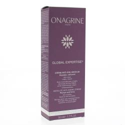 ONAGRINE Global Expertise crème anti-âge absolue flacon pompe 50ml