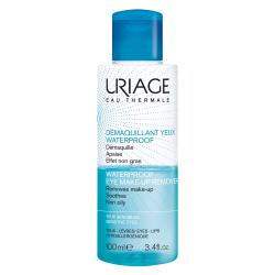 URIAGE Démaquillant yeux waterproof flacon 100ml