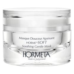 HORMETA HormeSoft Masque douceur apaisant pot 50ml