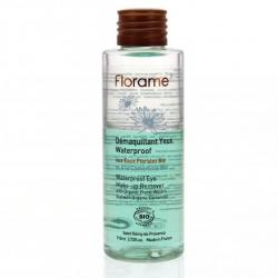 FLORAME Démaquillant yeux waterproof flacon 110ml