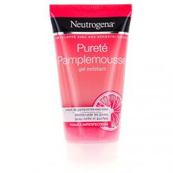 NEUTROGENA Pureté pamplemousse gel exfoliant tube 150ml tube 150ml
