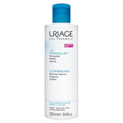 URIAGE Lait démaquillant flacon 250ml