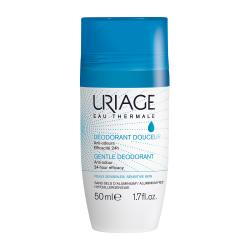 URIAGE Déodorant douceur roll'on 50ml