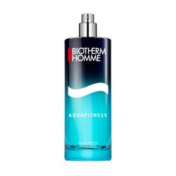 BIOTHERM Homme Aquafitness eau de toilette revitalisante flacon 100ml