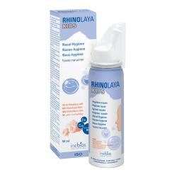 RHINOLAYA Kids hygiène nasale isotonique spray 50ml