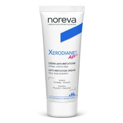 NOREVA Xerodiane Plus crème anti-irritations tube 40ml