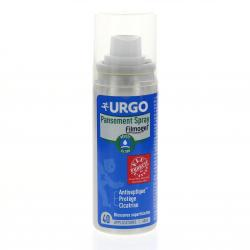 URGO Pansement spray flacon spray 40ml