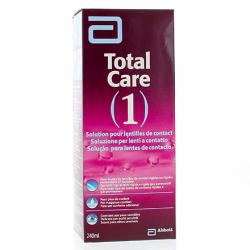 AMO Total Care 1 multifonctions flacon 240ml