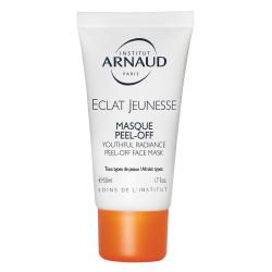 INSTITUT ARNAUD Éclat Jeunesse masque peel-off tube 50ml
