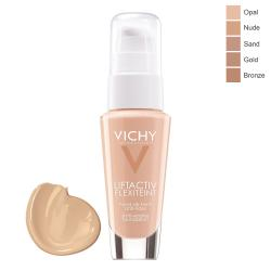 VICHY Liftactiv Flexiteint fond de teint anti-rides n°45 gold flacon pompe 30ml