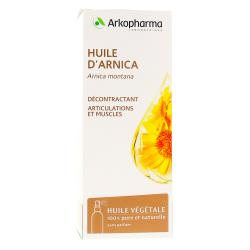 ARKOPHARMA Huile d'Arnica flacon spray 100ml