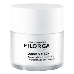 FILORGA Scrub & Mask pot 50ml