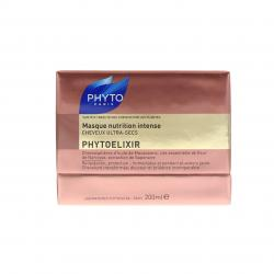 PHYTO Phytoelixir masque nutrition intense pot 200ml