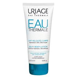 URIAGE Eau thermale lait velouté corps tube 200ml