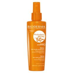 BIODERMA Photoderm Bronz SPF 50+ flacon 200ml