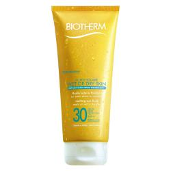 BIOTHERM Fluide solaire wet or dry skin SPF 30 tube 200ml