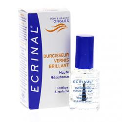 ECRINAL Durcisseur vernis brillant 10ml