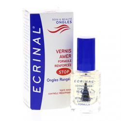 ECRINAL Vernis amer flacon 10ml
