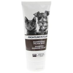 FRONTLINE PET CARE Shampooing pelage noir tube 200ml