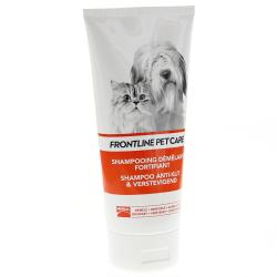 FRONTLINE PET CARE Shampooing démêlant fortifiant tube 200ml