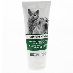 FRONTLINE PET CARE Shampooing apaisant peau sensible tube 200ml
