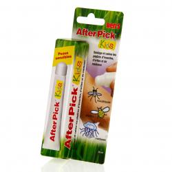 AFTER PICK Kids peaux sensibles tube roll-on 20ml