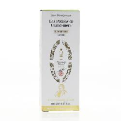 B.NATURE Les potions de grand-mère Assainissant d'air flacon 100ml