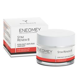 ENEOMEY (MENE & MOY) Stim Renew 8 pot 50ml