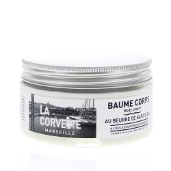 LA CORVETTE Baume corps bio pot 200ml