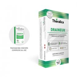 THERALICA Draineur 15 sticks + 15 gélules