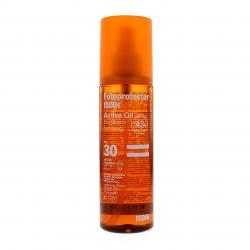 ISDIN  Active oil SPF30 flacon 200ml