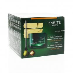 RENE FURTERER Karité Nutri Masque Nutrition Intense pot 200ml