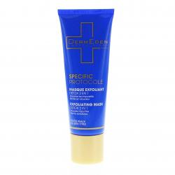 DERMEDEN Specific protocole masque exfoliant tube 50ml